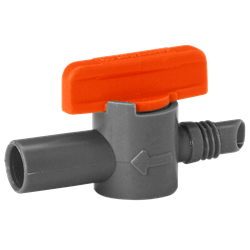 Régulateur pour micro-aspirateur Gardena