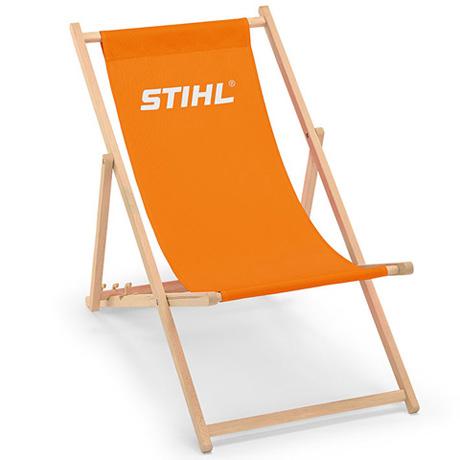 Chaise longue Stihl