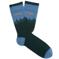 "Chaussettes ""forest"" Stihl"